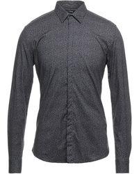 GAUDI Shirt - Grey