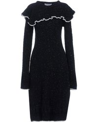 Philosophy Di Lorenzo Serafini - Knee-length Dresses - Lyst