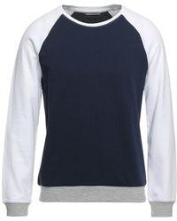 AT.P.CO Sweat-shirt - Bleu