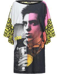 DSquared² T-shirts - Mehrfarbig
