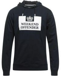 Weekend Offender Sweatshirt - Multicolor