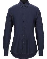 GAUDI Shirt - Blue