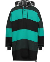 Balenciaga Sweatshirt - Grün