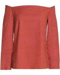 Theory Blouse - Multicolour