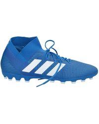 adidas Sneakers & Tennis basses - Bleu