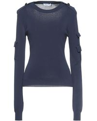 Mugler Sweater - Blue