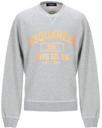 DSquared² Sweatshirt - Gray