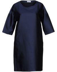 ROSSO35 - Short Dresses - Lyst