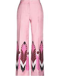 Valentino Hose - Pink