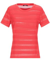 Guess Pullover - Rouge