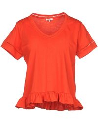 Manoush - T-shirt - Lyst