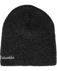 Columbia Hat - Gray