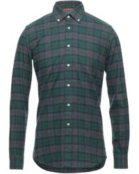 AT.P.CO Shirt - Green