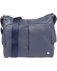 Mandarina Duck Cross-body Bag - Grey