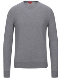 Isaia Pullover - Gris