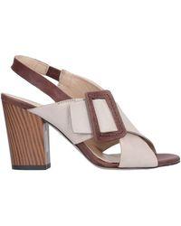 Stele Sandals - Natural