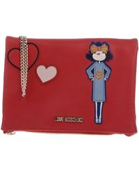 Love Moschino - Cross-body Bags - Lyst