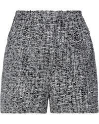 Tagliatore 0205 Shorts & Bermudashorts - Grau
