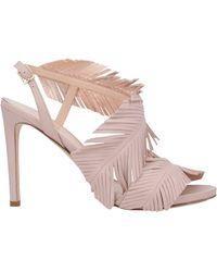 Ilaria Toschi Sandals - Pink