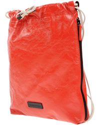 Brunello Cucinelli Backpacks & Fanny Packs - Red