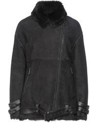 Vintage De Luxe Jacket - Black