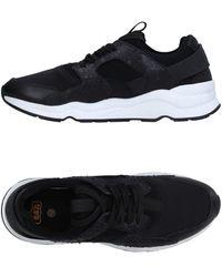 Ash Low-tops & Sneakers - Black