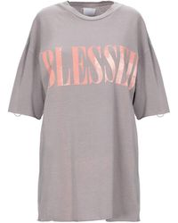 ATM ALCHEMIST T-shirt - Grey