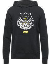 RVCA Sudadera - Negro