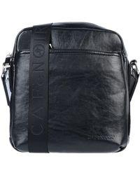 CafeNoir - Cross-body Bag - Lyst