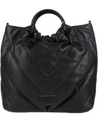 Caractere Handbag - Black