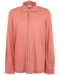 Della Ciana Shirt - Pink