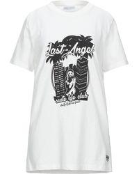 Chiara Ferragni T-shirts - Weiß