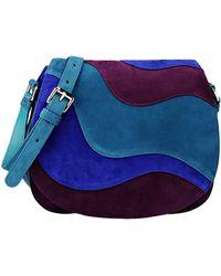 Alberta Ferretti - Cross-body Bags - Lyst