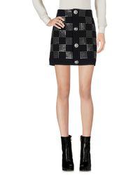 Versus Mini Skirt - Black