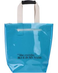 SJYP Handbag - Blue