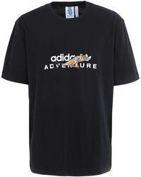 adidas Originals T-shirt - Black
