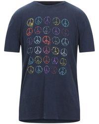 John Varvatos T-shirt - Blue