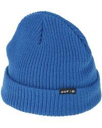 Huf Hat - Blue