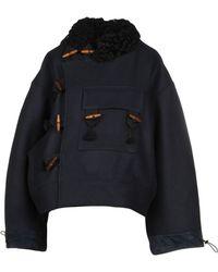 AF AGGER Jacket - Blue