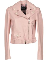 Boutique Moschino - Jacke - Lyst