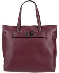 FERRE' COLLEZIONI Handtaschen - Lila