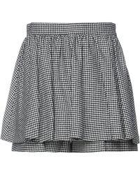 Vivetta Shorts & Bermuda Shorts - Black