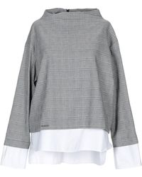 Mariagrazia Panizzi Blouse - Grey