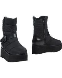 Ash - Ankle Boots - Lyst