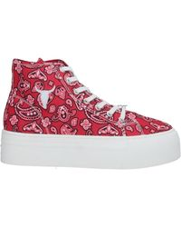 Windsor Smith Trainers - Red