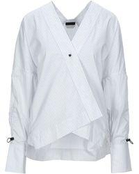 Osklen Camisa - Blanco