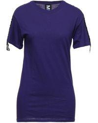 Mia-Iam T-shirt - Purple