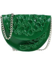 MeDusa Handbag - Green