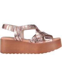 Oh My Sandals Sandalias - Multicolor