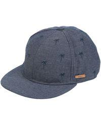 Barts Hat - Blue